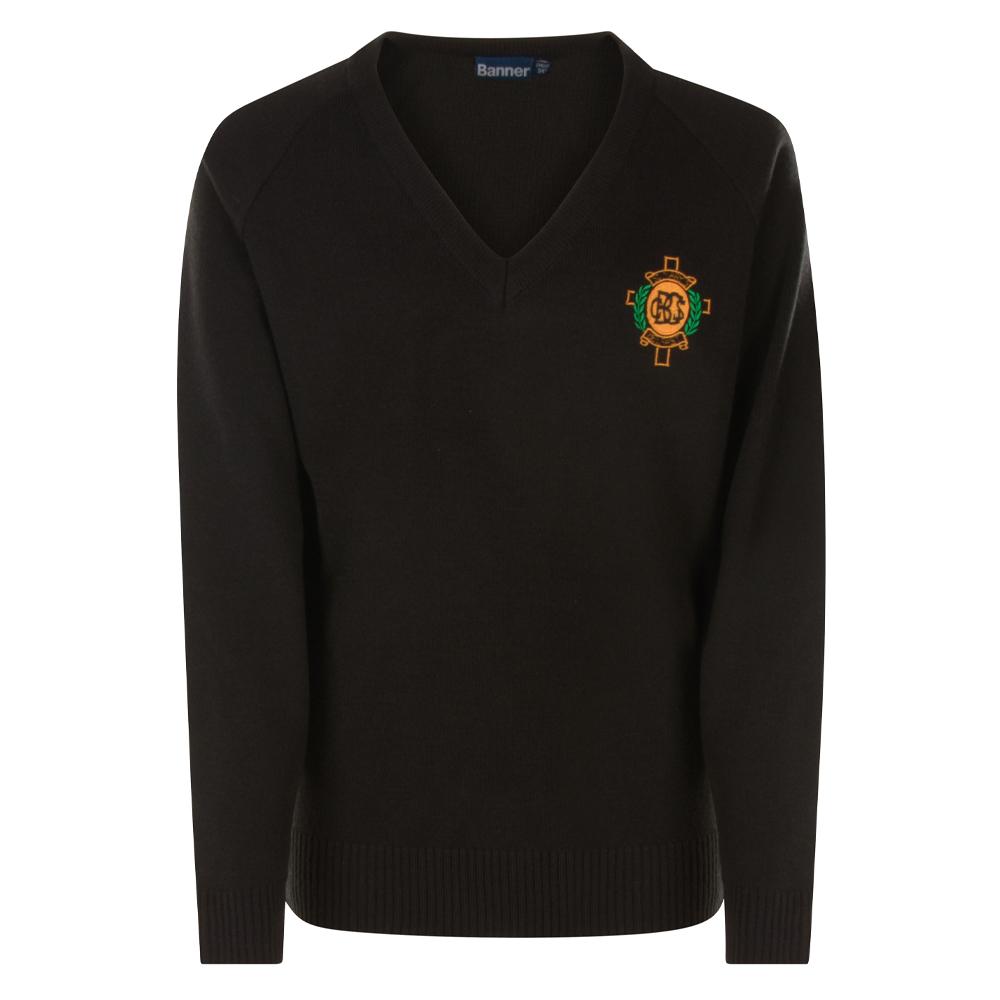St Mary's Senior Pullover