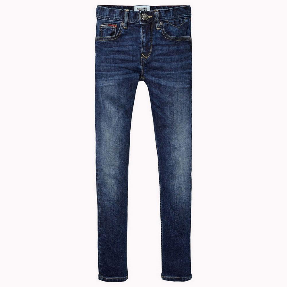 Kids Scanton Jeans in Mid Stn