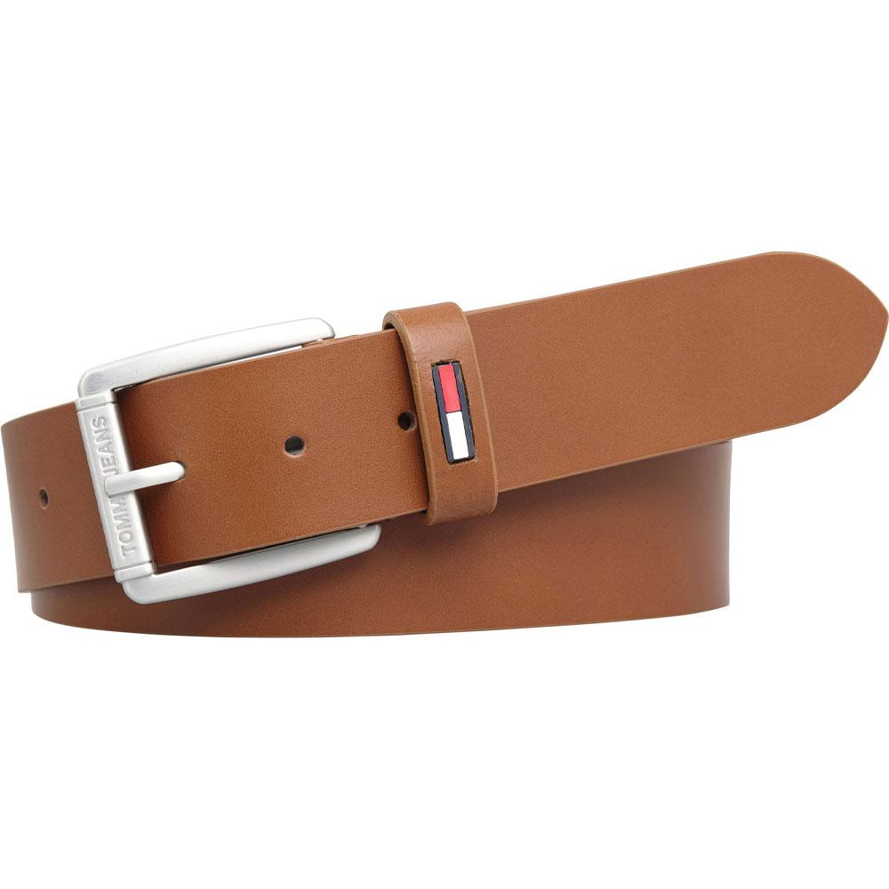 Roller Belt in Tan