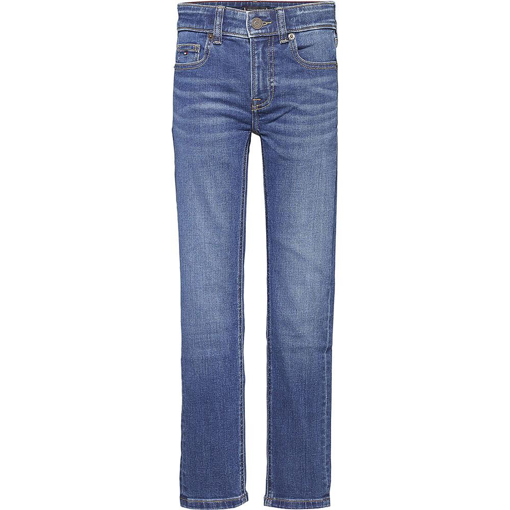 Kids Scanton Slim Jeans in Indigo