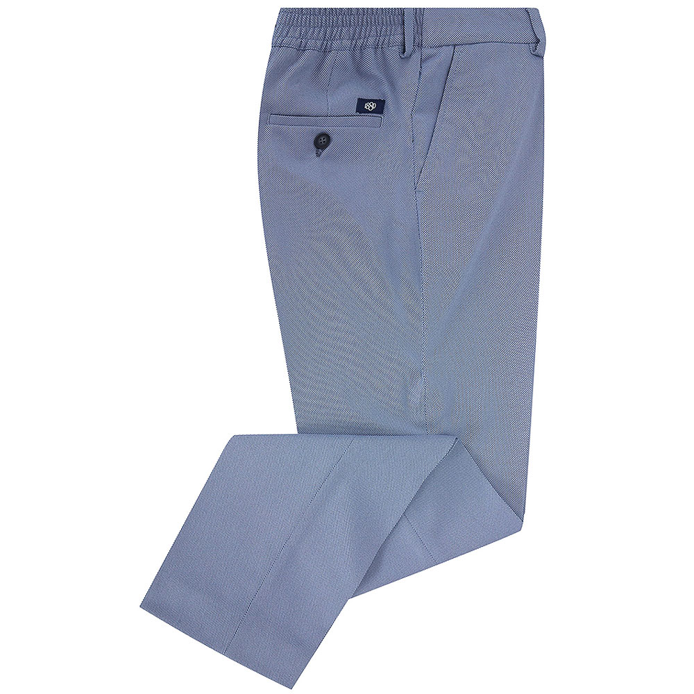 Conan Junior Trouser in Lt Blue