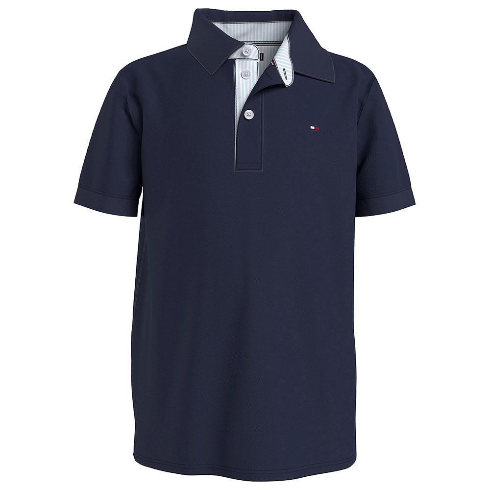 Ithaca Polo Shirt in Navy