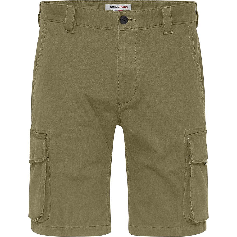 Cargo Shorts in Green