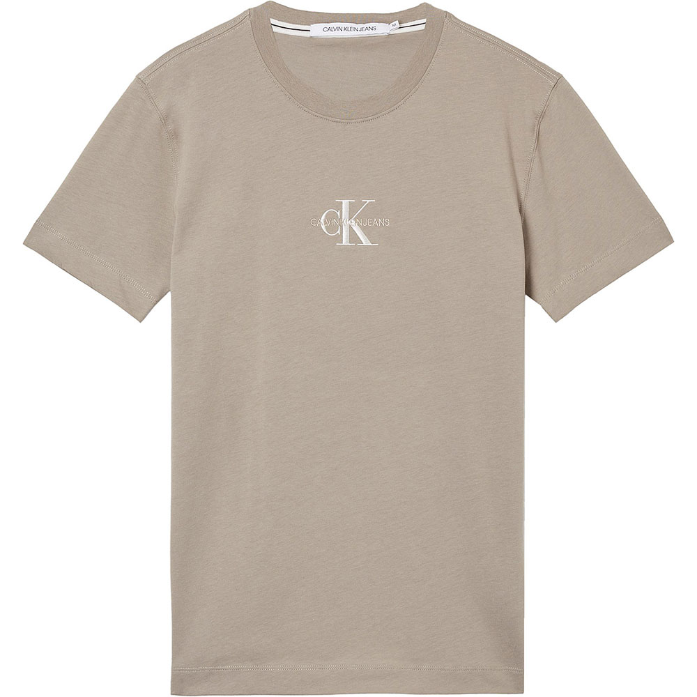 Iconic T-shirt in Grey