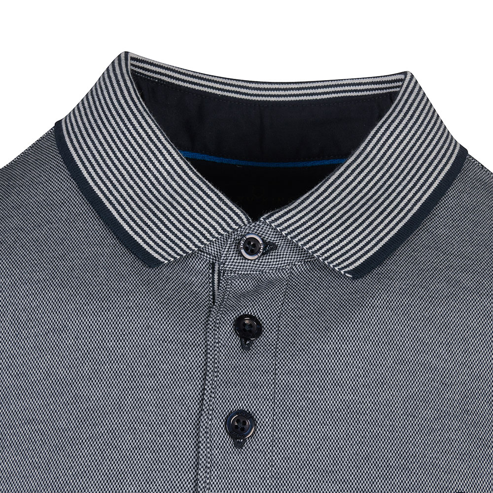 Widnes Polo Shirt in Blue
