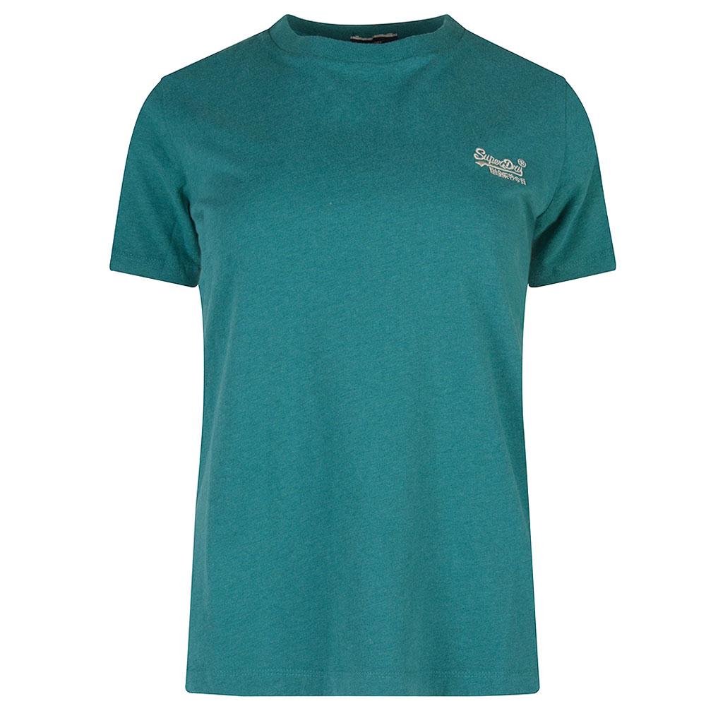 Classic T-Shirt in Green