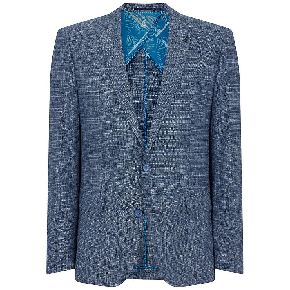 Torelli Jacket in Blue