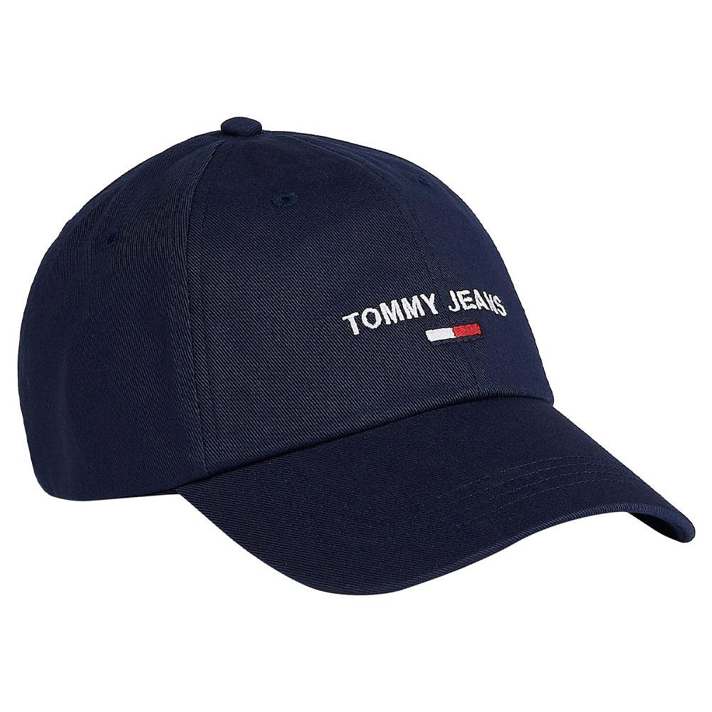 Sport Cap in Navy