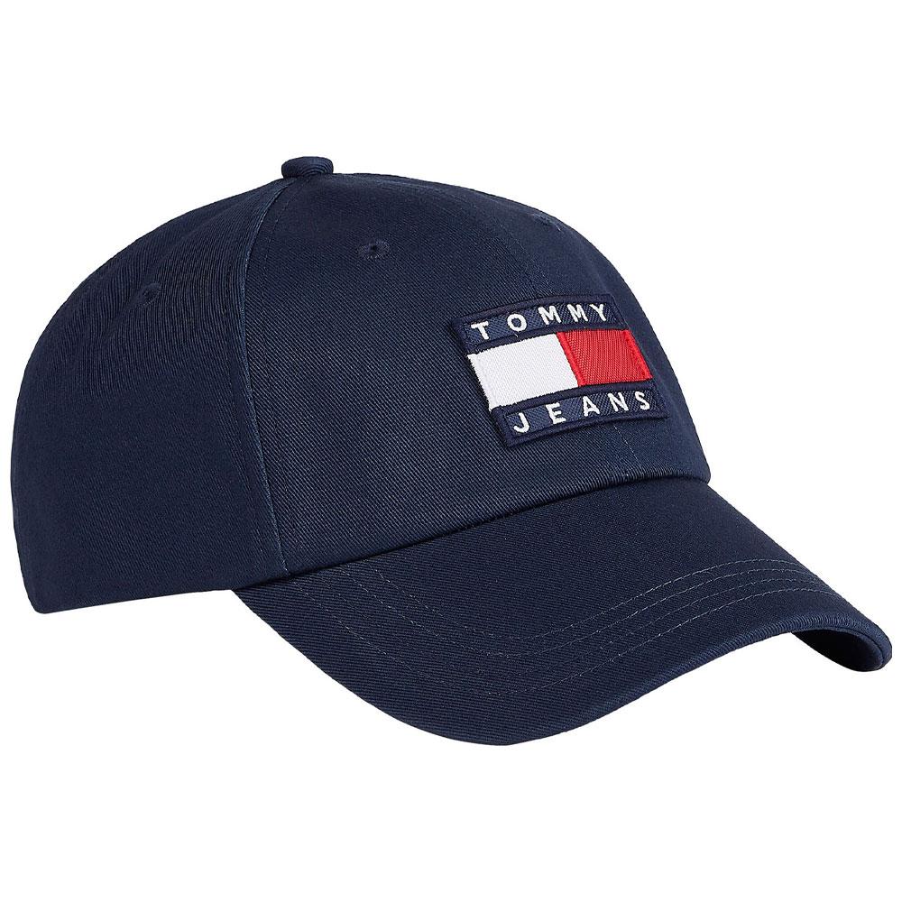 Heritage Cap in Navy