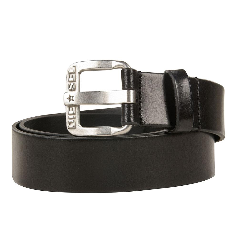 B-Star Belt in Black