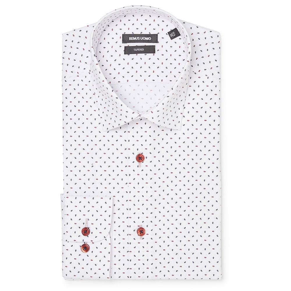 Parker Seville Shirt in Pink
