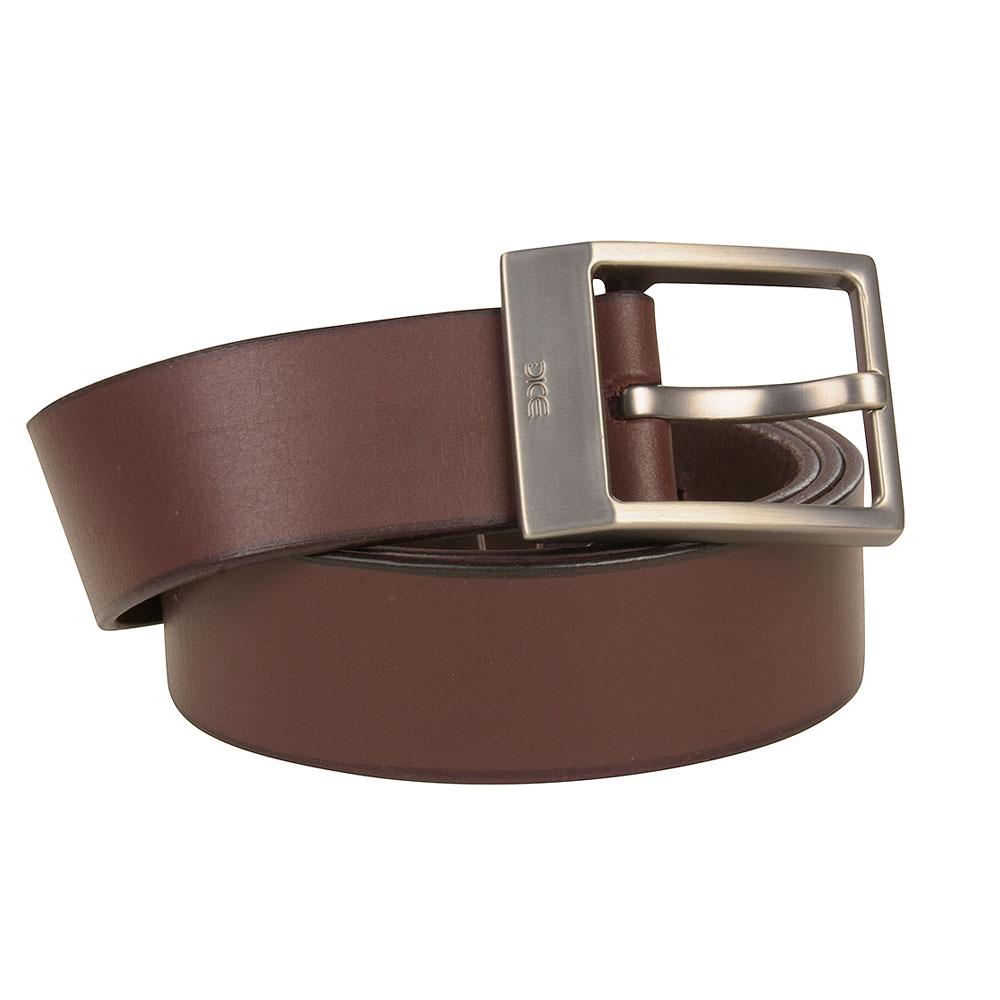 Reno Jeans Belt in Brown