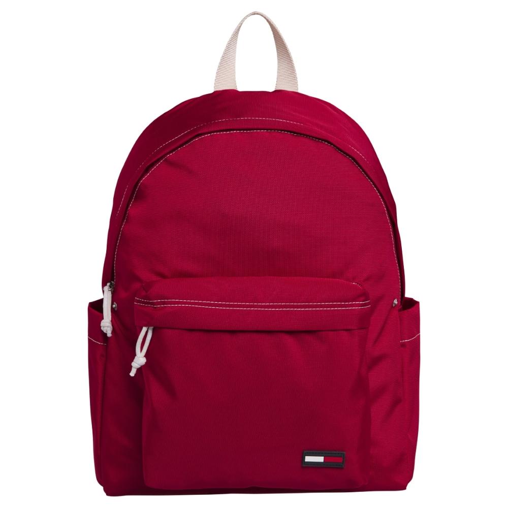 TJM Campus Backpack in Wine