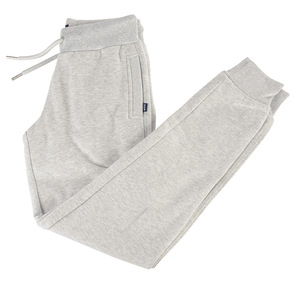 Classic Womens Jogger in Lt Grey