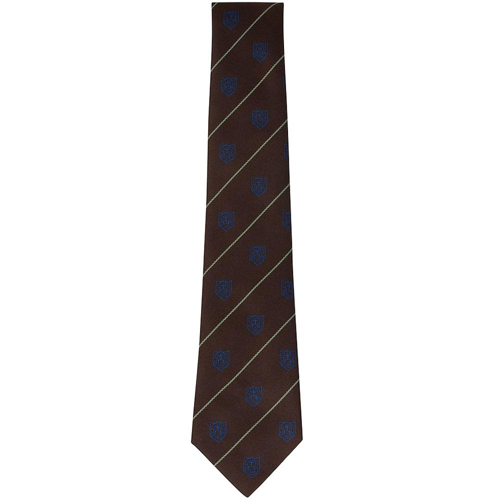 St Louises School Tie in Blue
