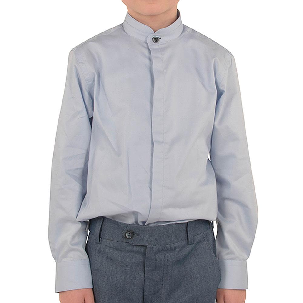Cadiz Calum Shirt in Blue