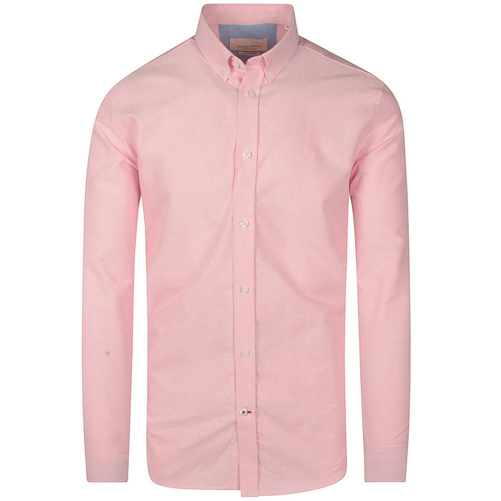 Tailored Originals New London Shirt in Pink