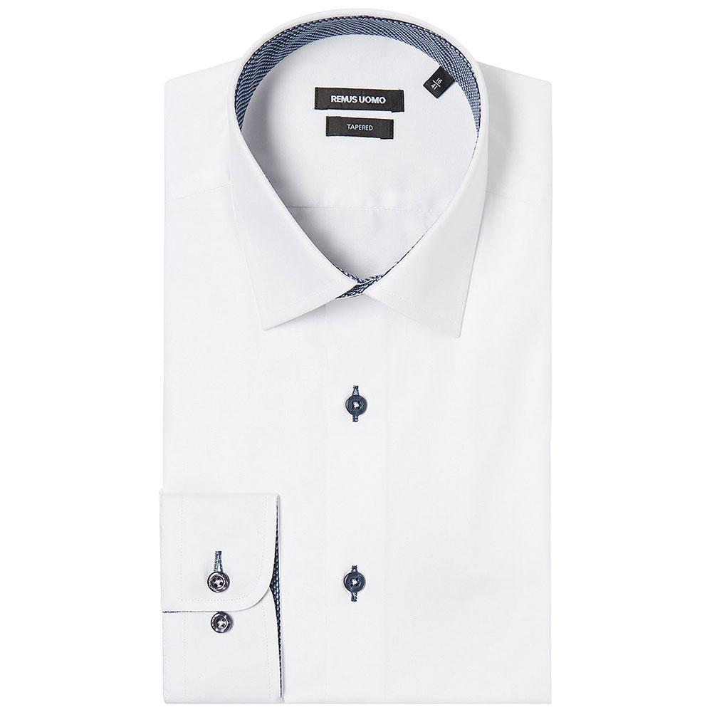 Seville Parker in White