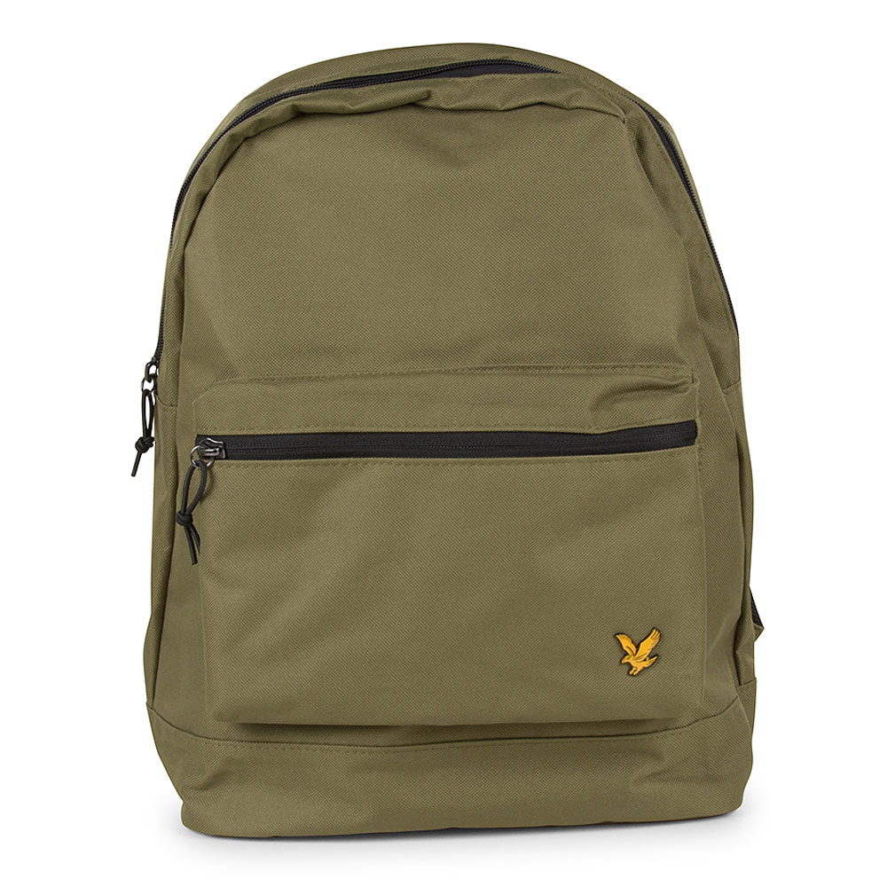 Core Backpack in Green