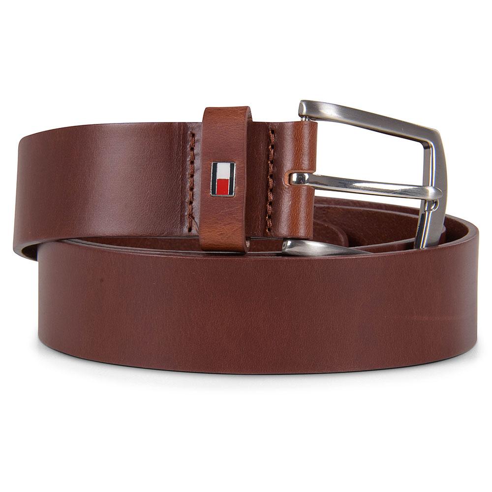 Denton Belt in Tan