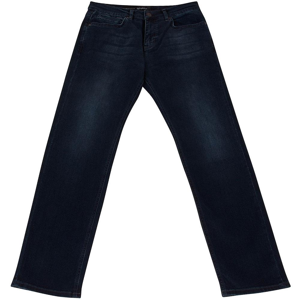 Ramsey Jean in Blue