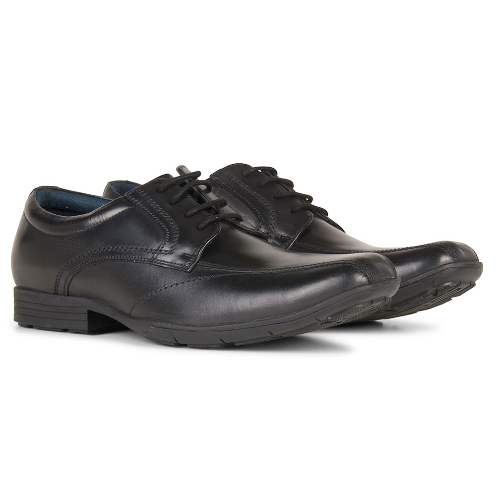 Angus Shoe in Black