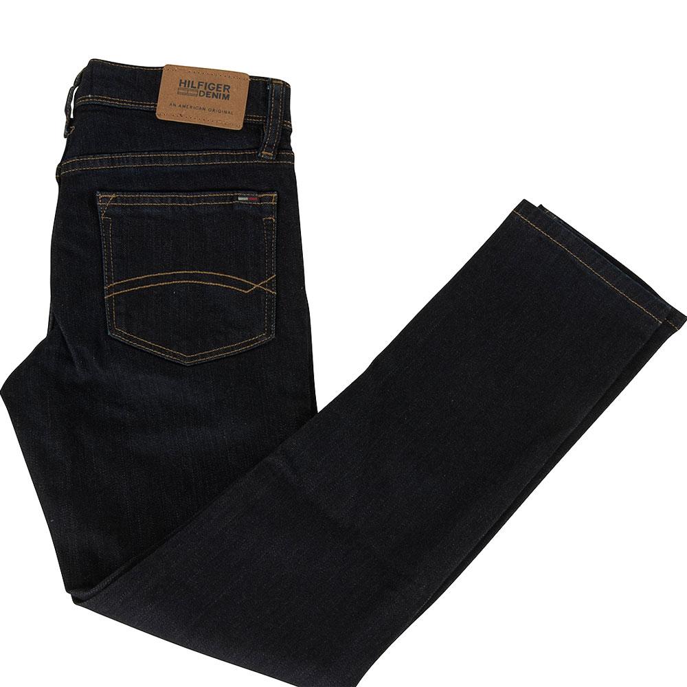 Scanton Kids Jeans in Indigo