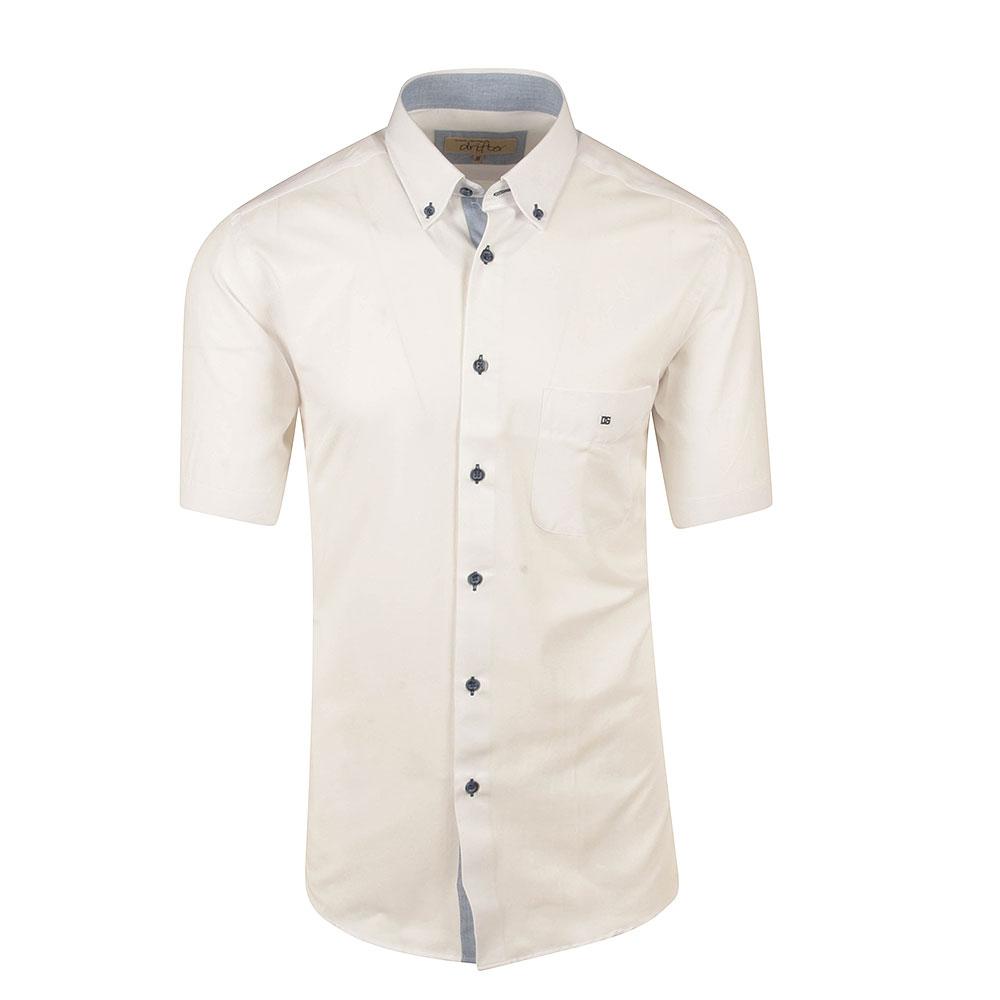 Lavano Shirt in White