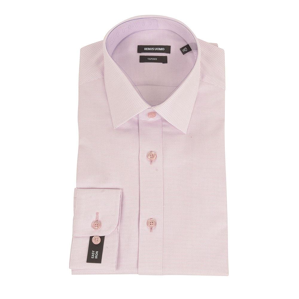 Seville Parker Shirt in Pink