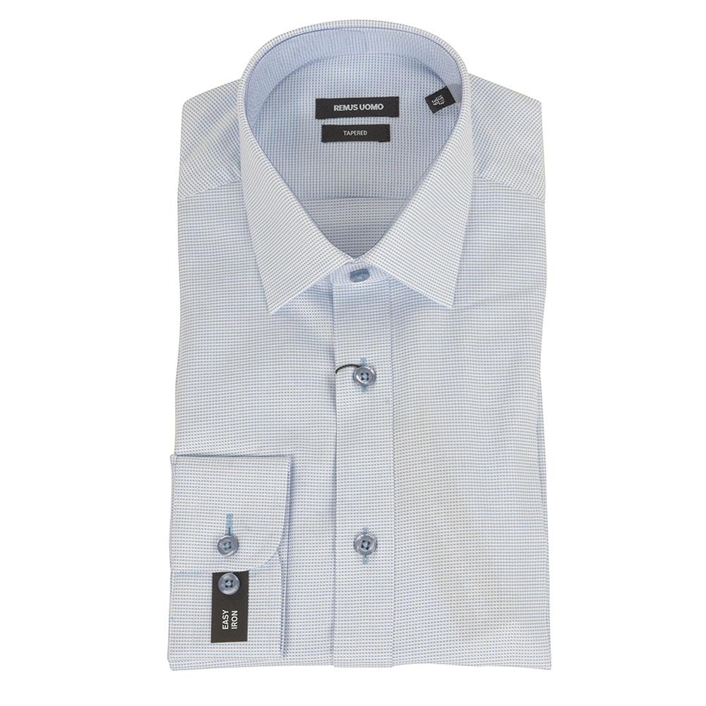 Seville Parker Shirt in Blue