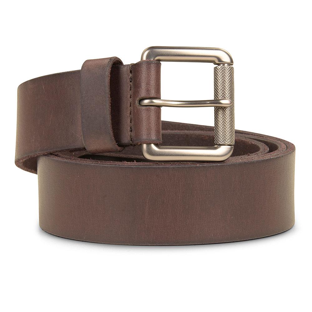 Badgeman Belt in Brown