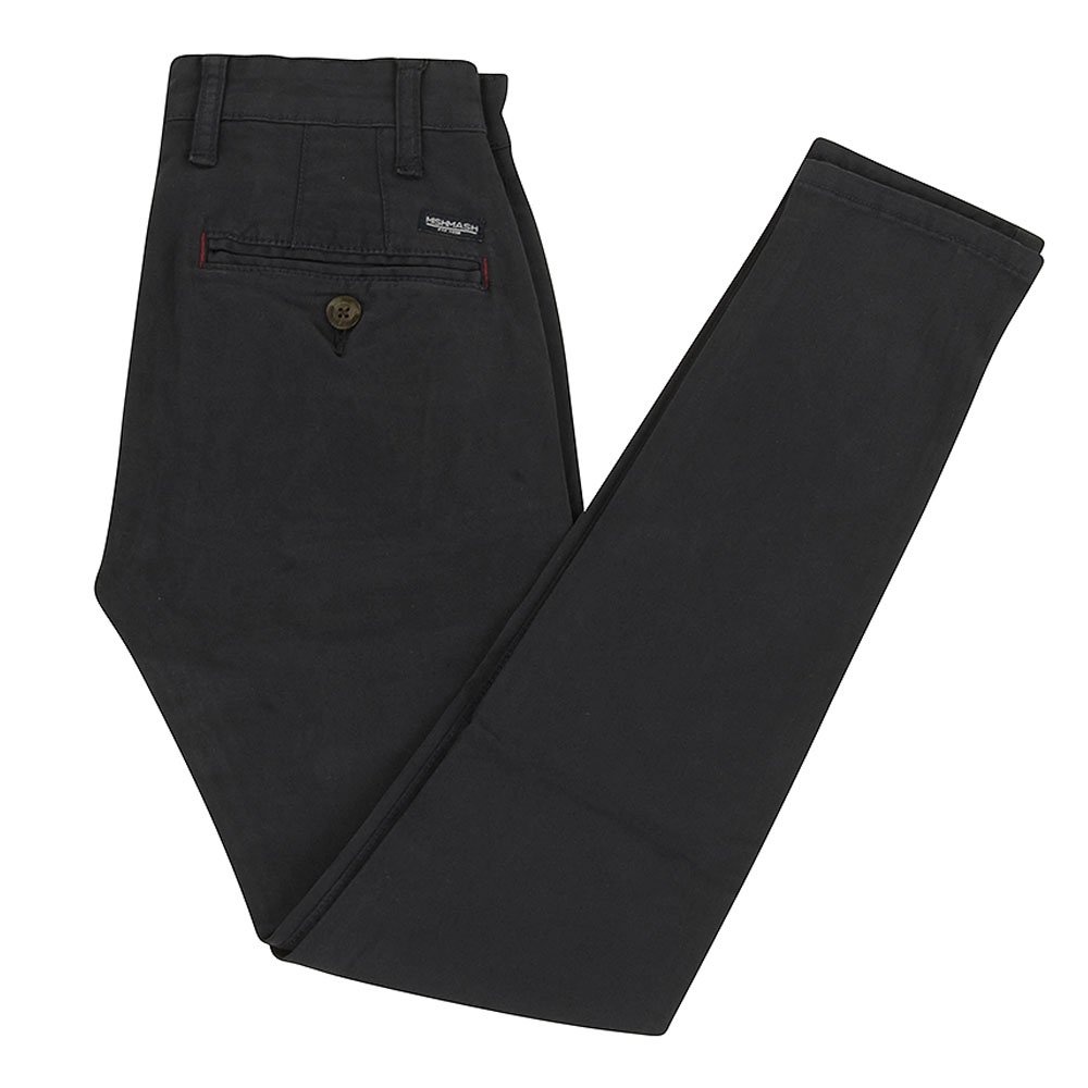 Kids Bromley Chino in Navy