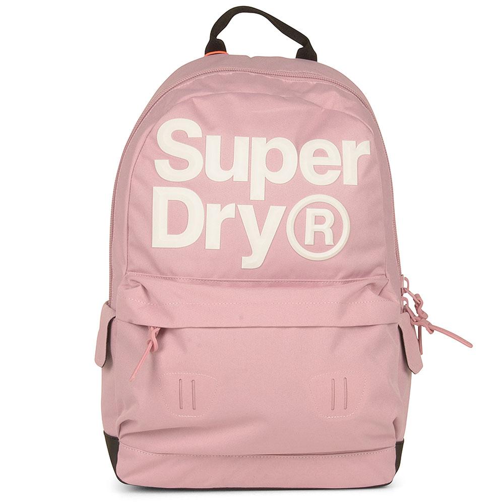 Edge Montana Backpack in Pink