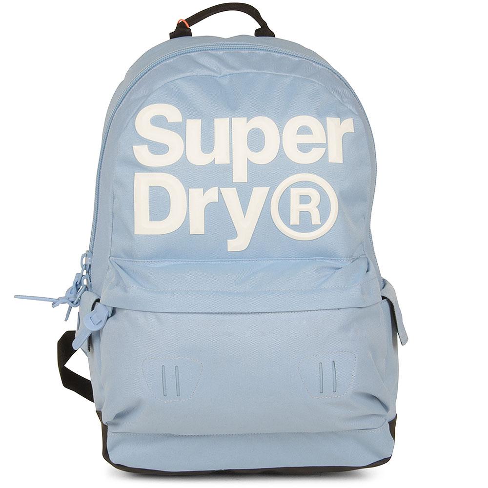 Edge Montana Backpack in Blue