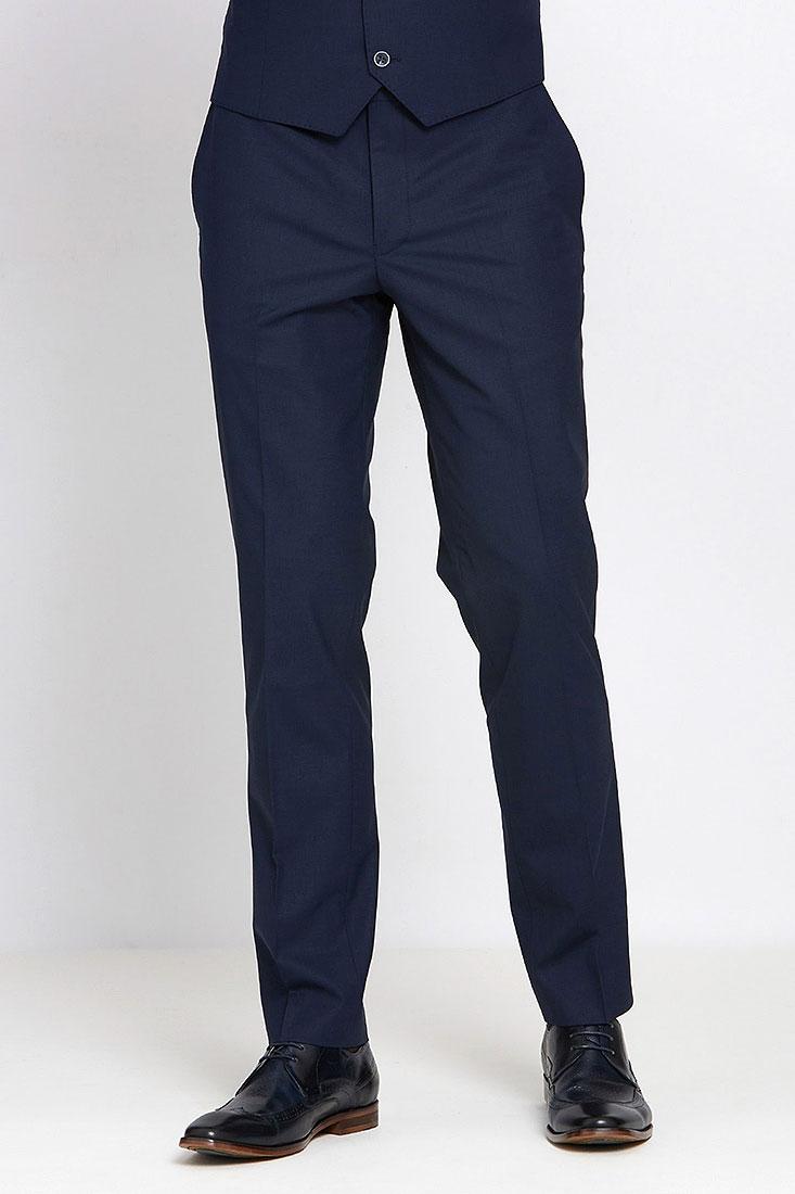 Jonny Trousers in Navy