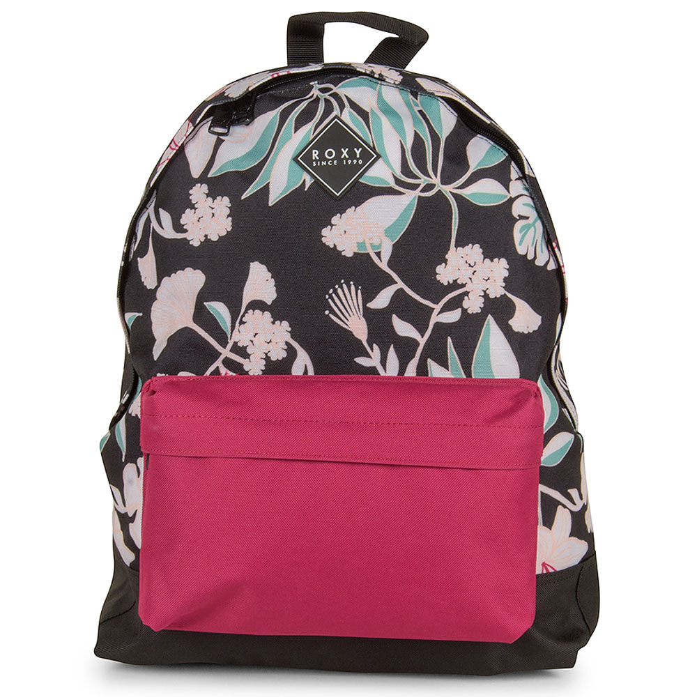 Sugar Baby Fitness Backpack in Pink