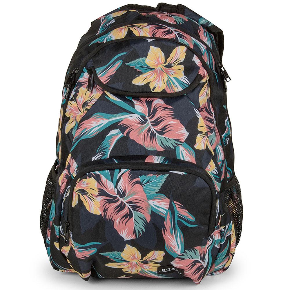 Shadow Swell Backpack in Indigo