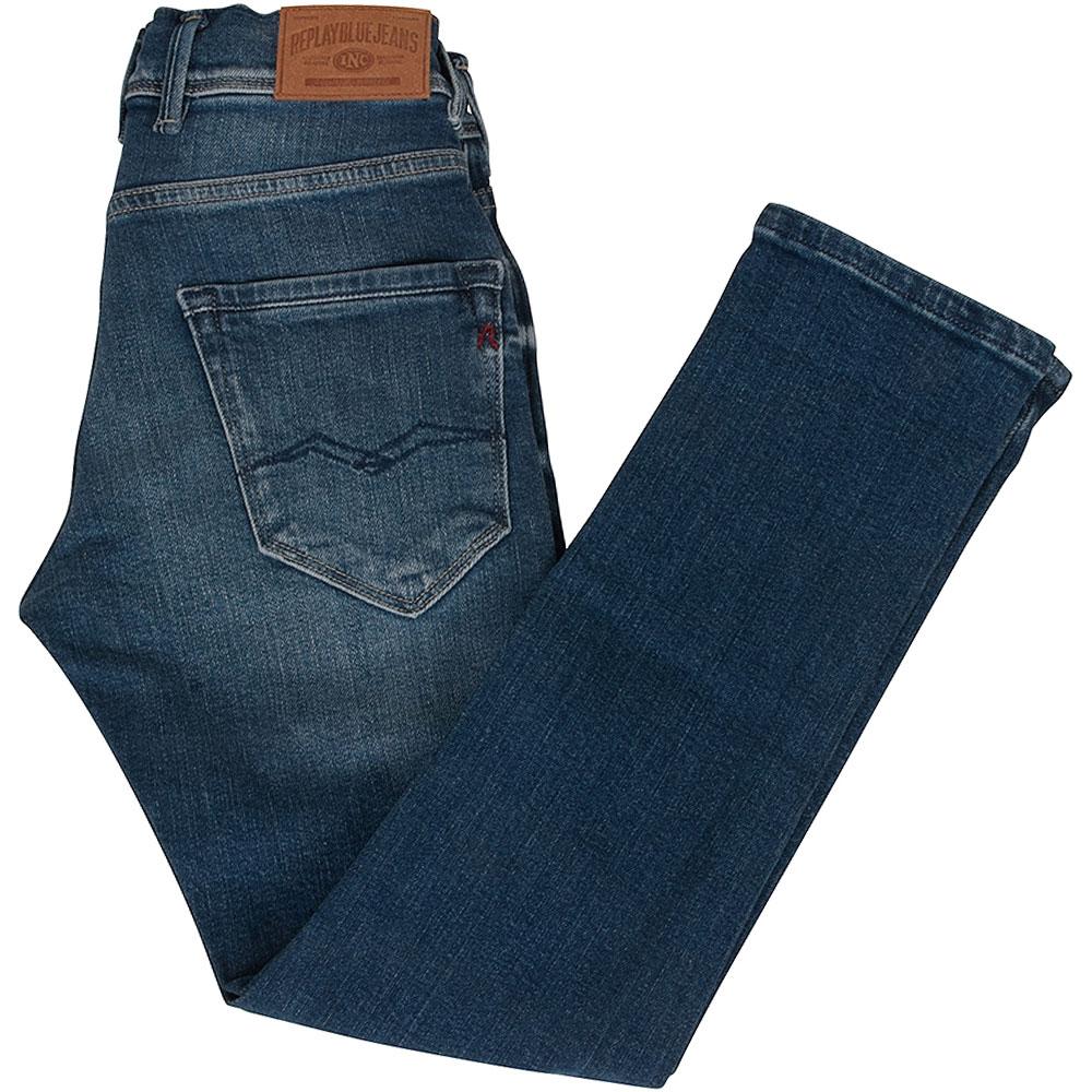 Replay Junior Jeans in Indigo