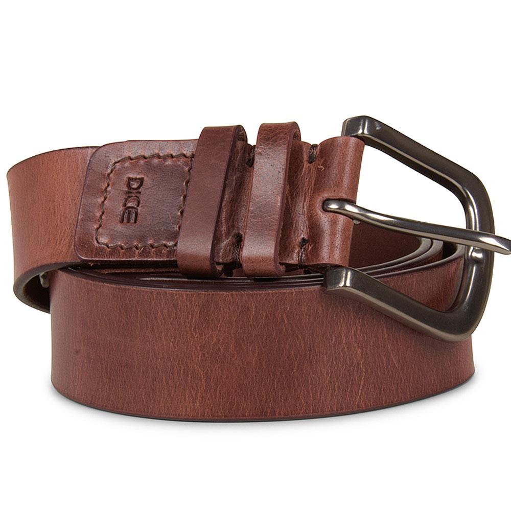 Nuuk Jean Belt in Brown