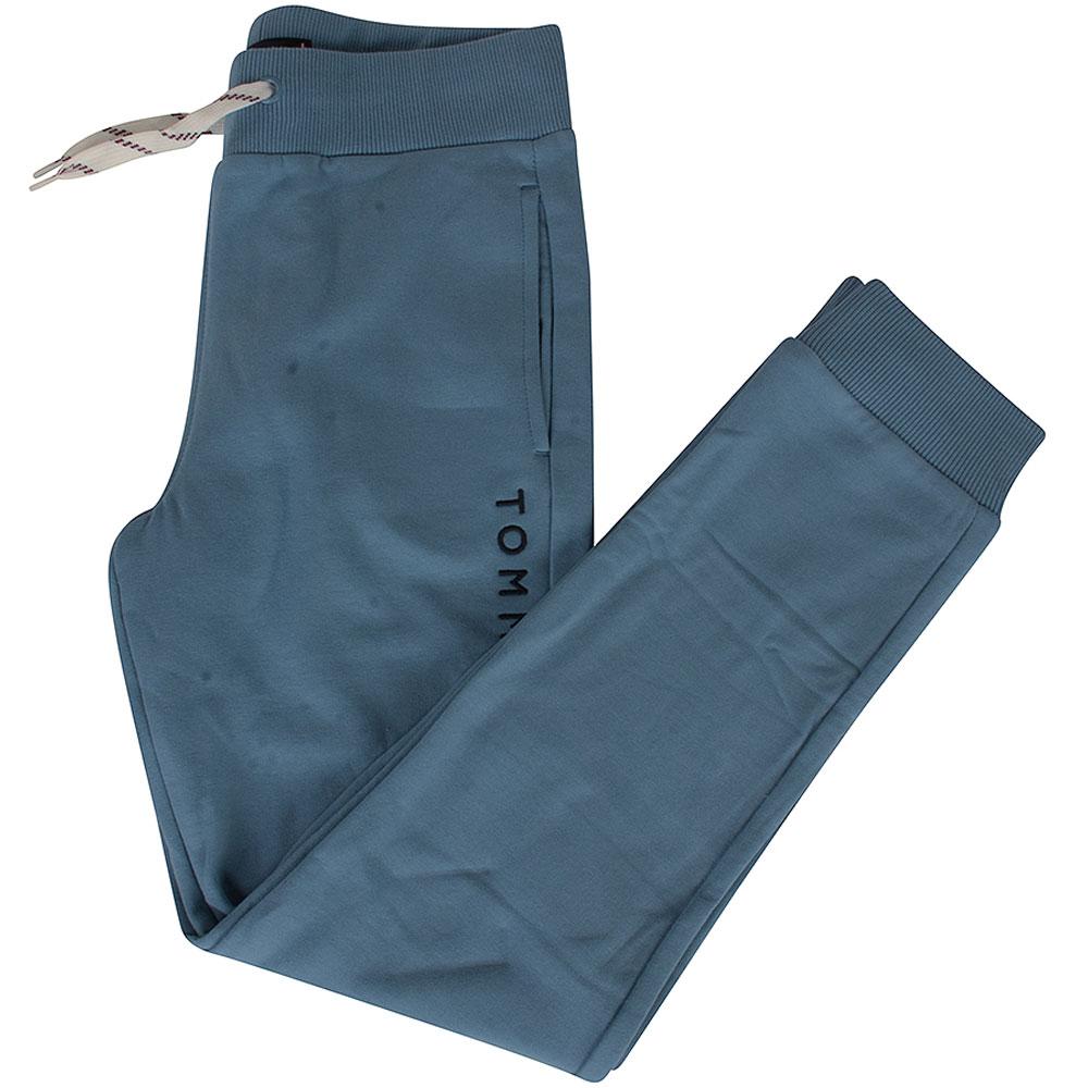 Essential Sweatpants in Blue