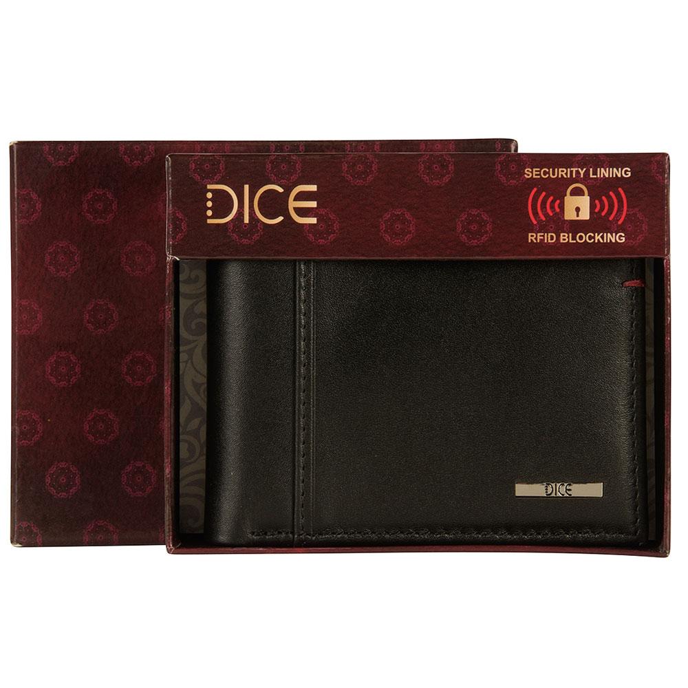 Yardley Bifold Wallet in Black