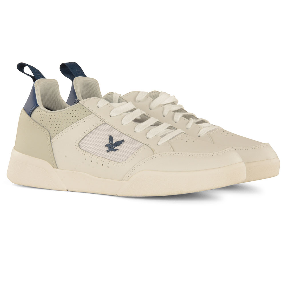 Gilzean Trainer in White