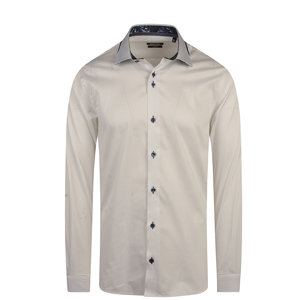 Cotto Shirt in White