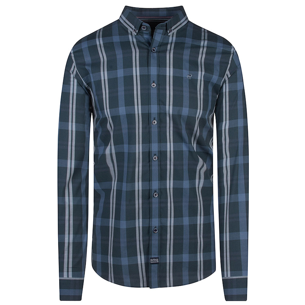 Toby Shirt in Navy