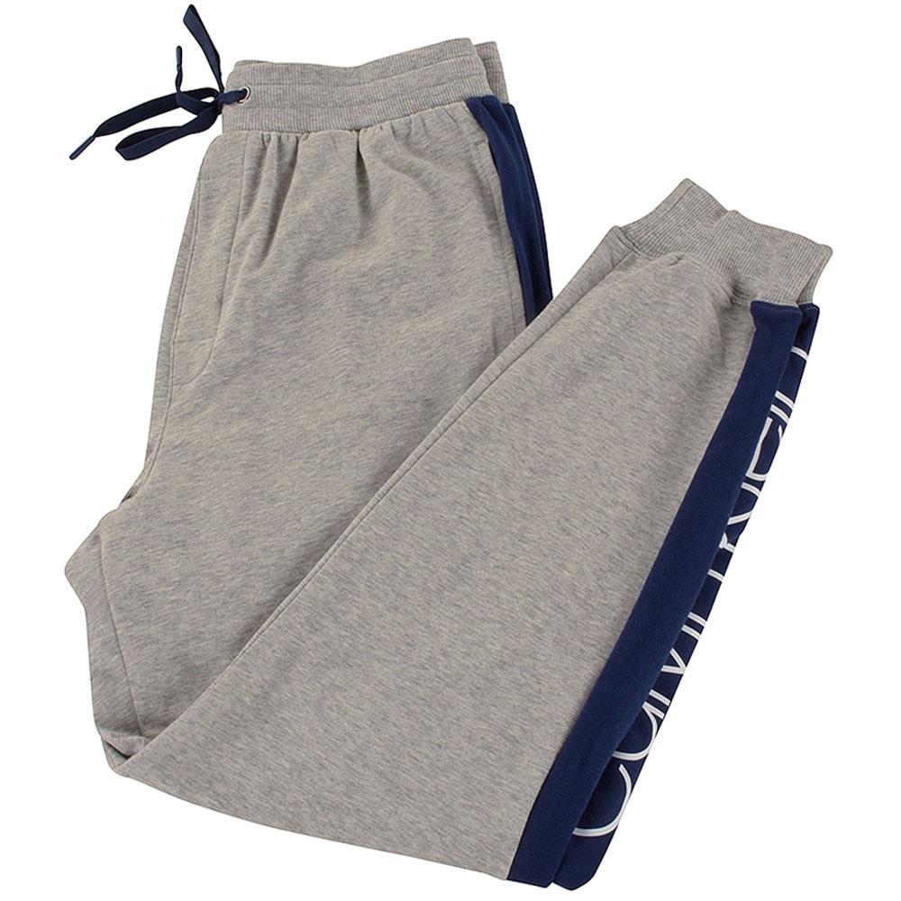 CK Jogging Bottoms in Grey