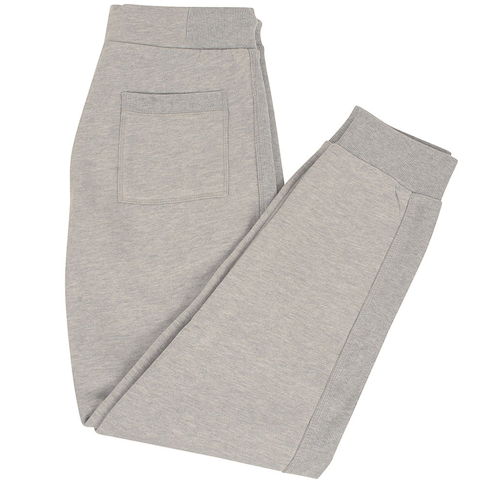 Classic Jogger in Grey