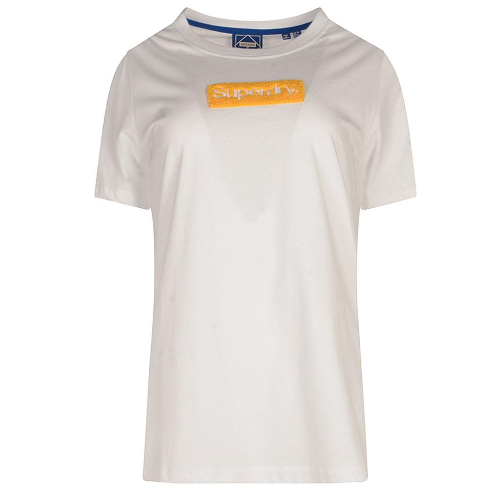 Workwear Tee in White