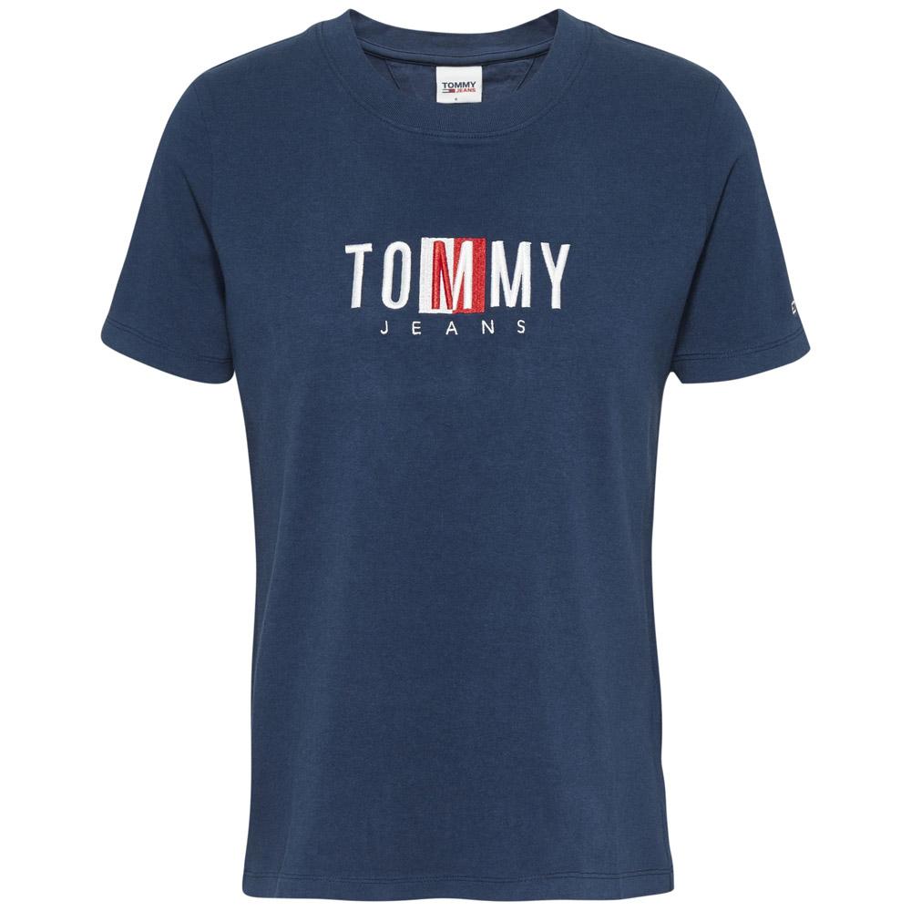 Timeless T-Shirt in Navy