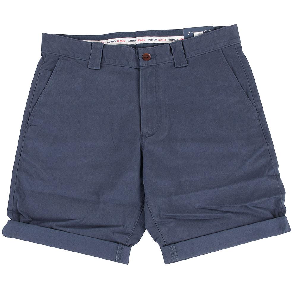 Scanton Chino Shorts in Navy